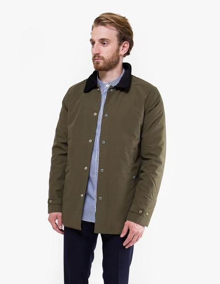 Penfield Orette Reversible Jacket - Lichen
