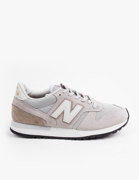 New Balance M770SWF (Made in UK)