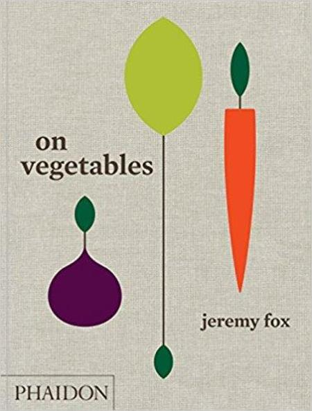 Phaidon On Vegetables