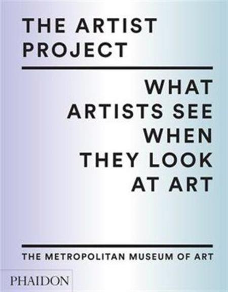 Phaidon The Artist Project