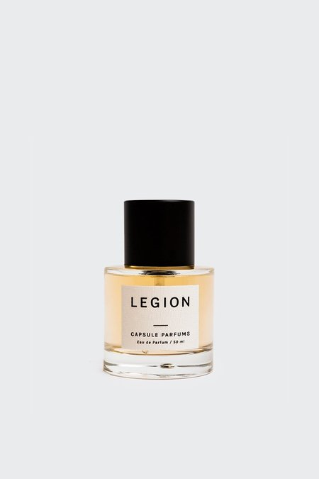 CAPSULE PARFUMS Legion 50ml