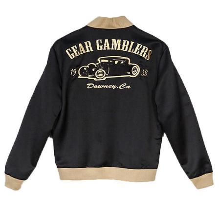 Krammer & Stoudt Car Club Jacket