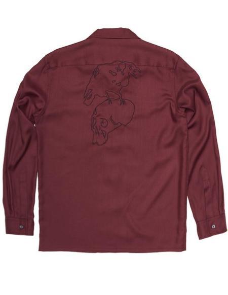 Krammer & Stoudt Cesar Embroidered Shirt