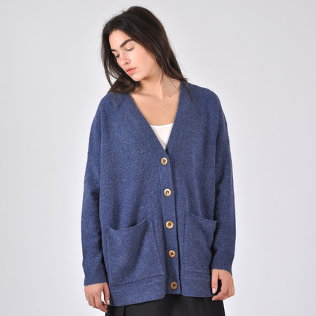 Hansel From Basel Julia Cardigan