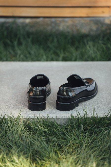 Rachel Comey Fidelio - Black Leather