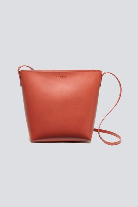 The Stowe Leather Juliette Bag