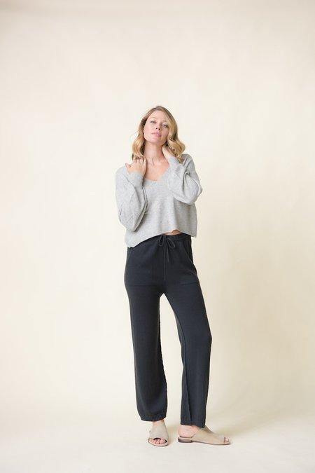 Kristensen du Nord #388 Cashmere Pants