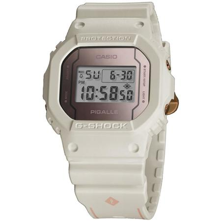 G-Shock X Pigalle DW5600PGW-7 - White
