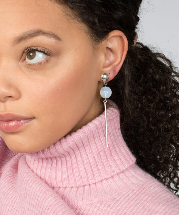 Hey Murphy Double Drop Earrings