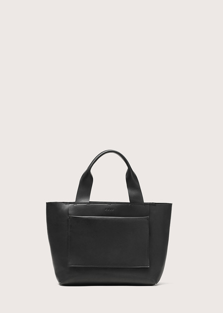 Feit Small Tote - Black