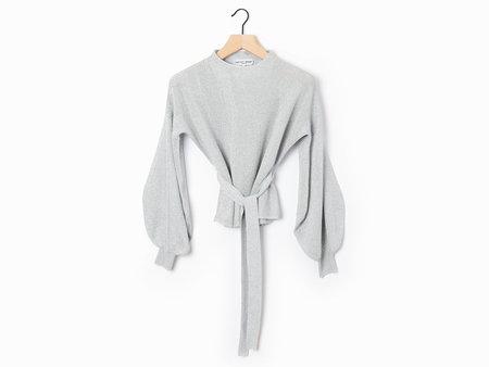 Apiece Apart Arkestra Knit