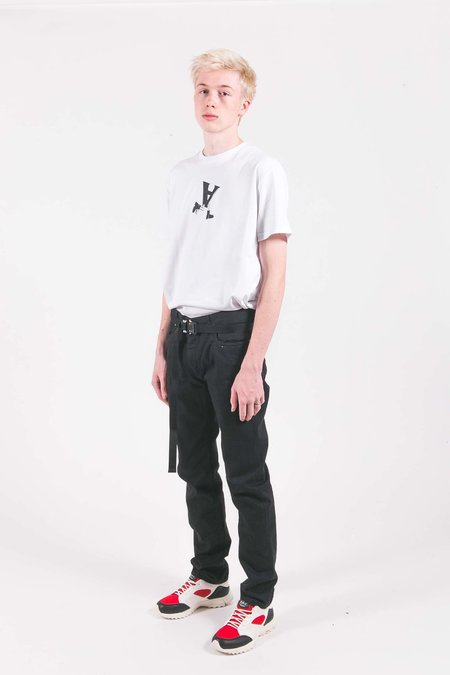 Maison Margiela 10 Regular Fit Jeans - Black