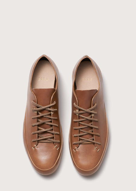 Feit Hand Sewn Low - Tan