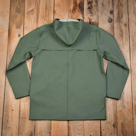 Pike Brothers 1953 Fisherman's Coat - Green