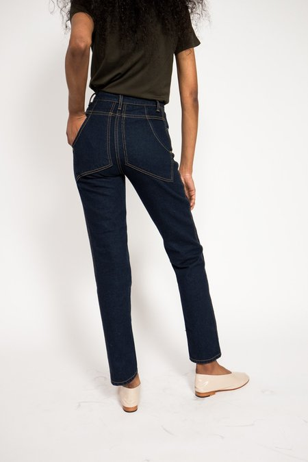 Eckhaus Latta El Jean Denim