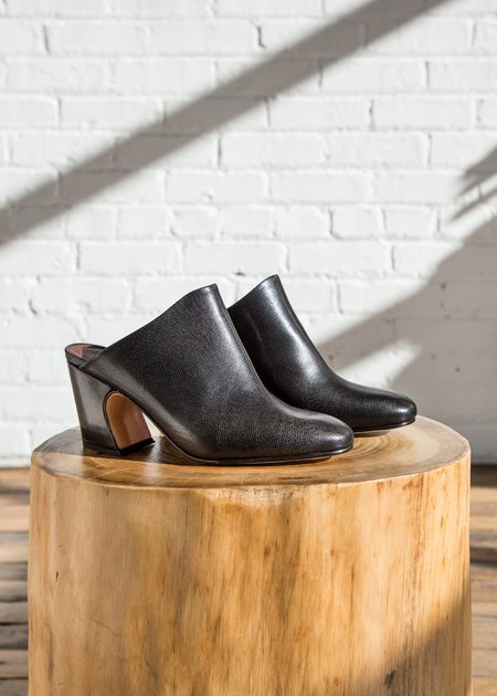 Rachel Comey Hicks Black Leather