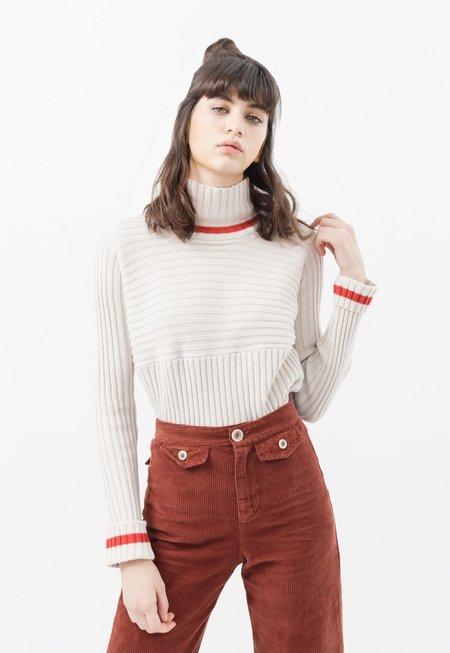 AGAIN Cecelia Sweater