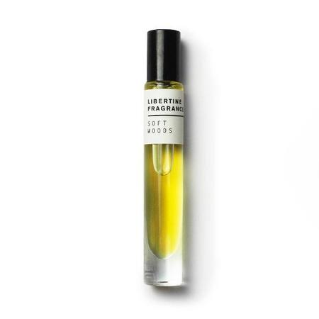 Libertine Fragrance Roll-on Perfume