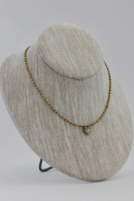 Marie Laure Chamorel MLS451 Necklace