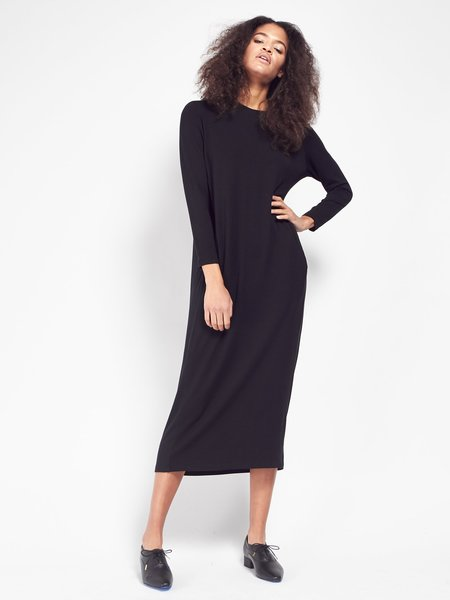 Henrik Vibskov Beat Dress - Black
