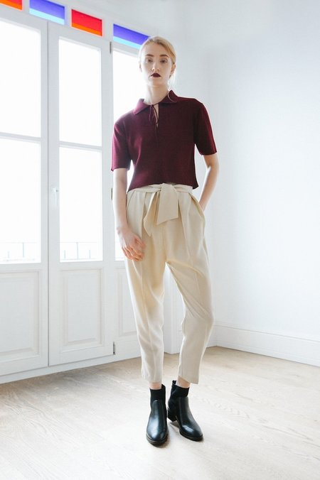 OhSevenDays Fredag Trousers
