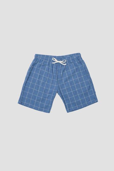 Alex Crane Store Bo Shorts - Pool
