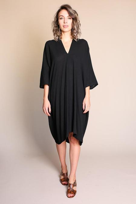 Miranda Bennett Muse Dress in Black