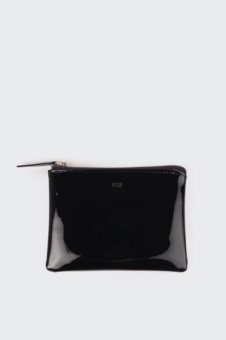 wos Keeper Wallet - navy laquer