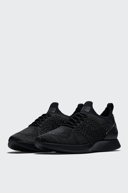 Nike Air Zoom Mariah Flyknit Racer - Black/Anthracite