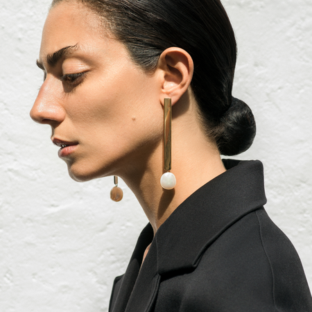 AGMES Sabine Earrings