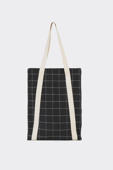 Alex Crane Tam Tote - Night