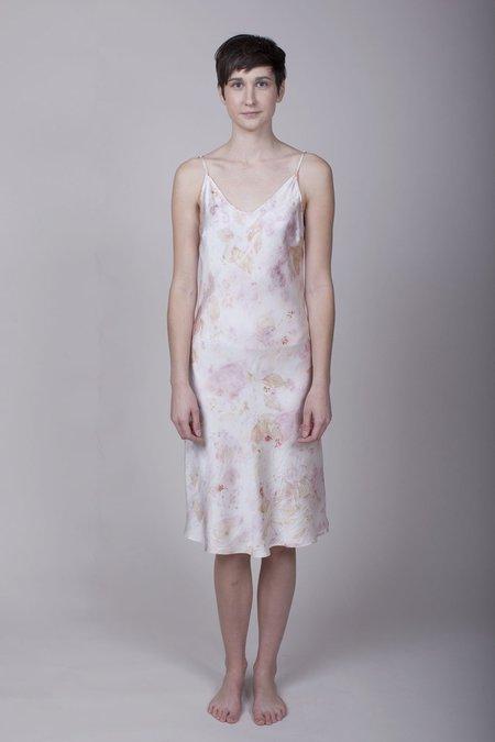 Elizabeth Few Studio Leizu Floral Slip