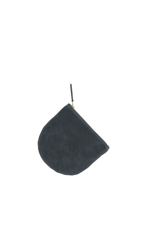 Georgia Jay Luna Purse - Soot