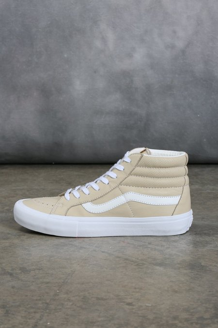 Vans Vault Sk8-Hi Reissue VL Italian Leather