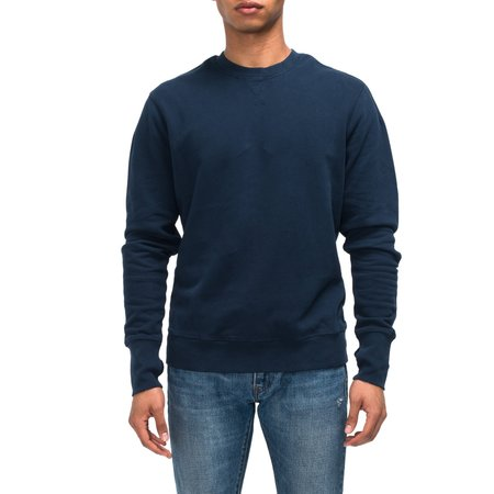 Orlebar Brown Morley Sweatshirt - Navy