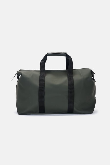 Rains Water Resistant Weekend Bag - Green