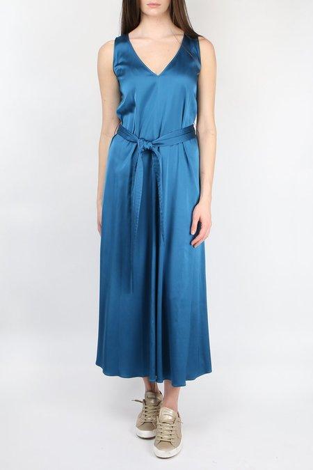 Forte Forte Satin Sleeveless Dress