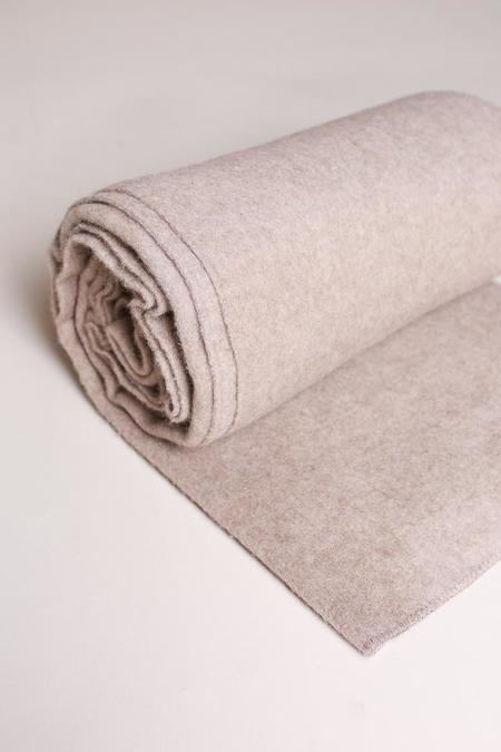 Evam Eva Cashmere Large Blanket